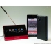 Японский смартфон DoCoMo SHARP AQUOS PHONE SH-06D