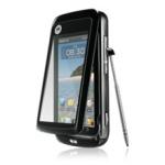 Дополнительная возможность заказа телефона Motorola MT810