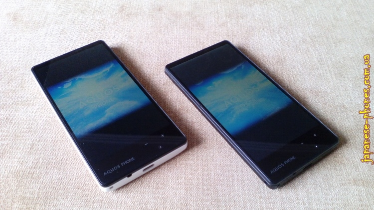 SHARP Softbank AQUOS PHONE Xx mini 303SH