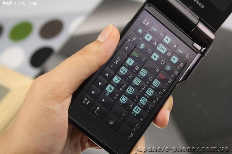 Мобильный телефон Lenovo P90W