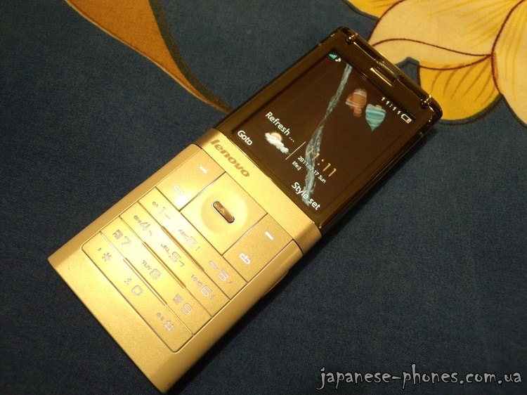 Lenovo S800