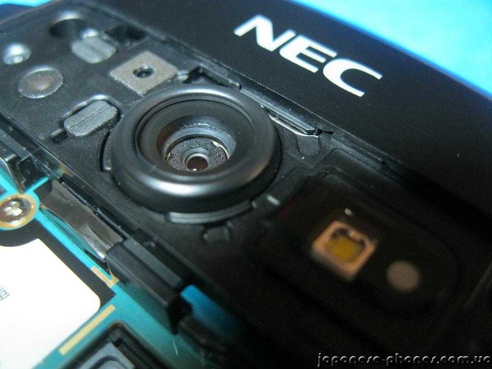 NEC 909e