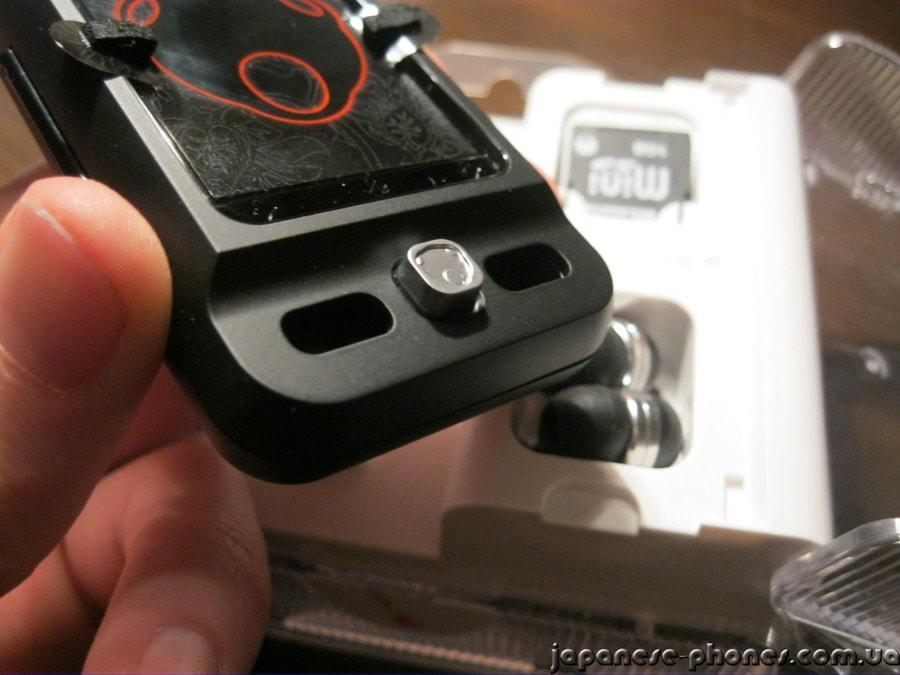 Мобильный телефон Neonode N2