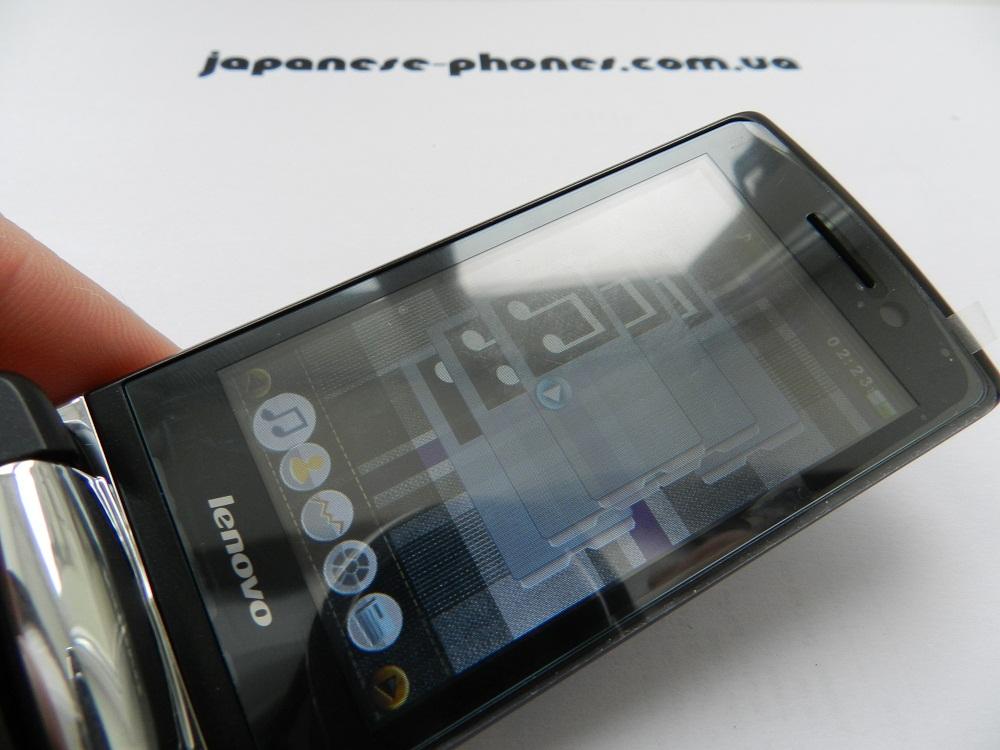 Мобильный телефон (смартфон) Lenovo S710 o