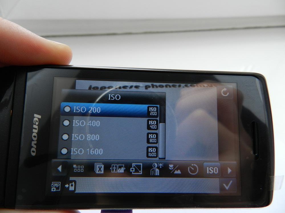 Мобильный телефон (смартфон) Lenovo S710 t