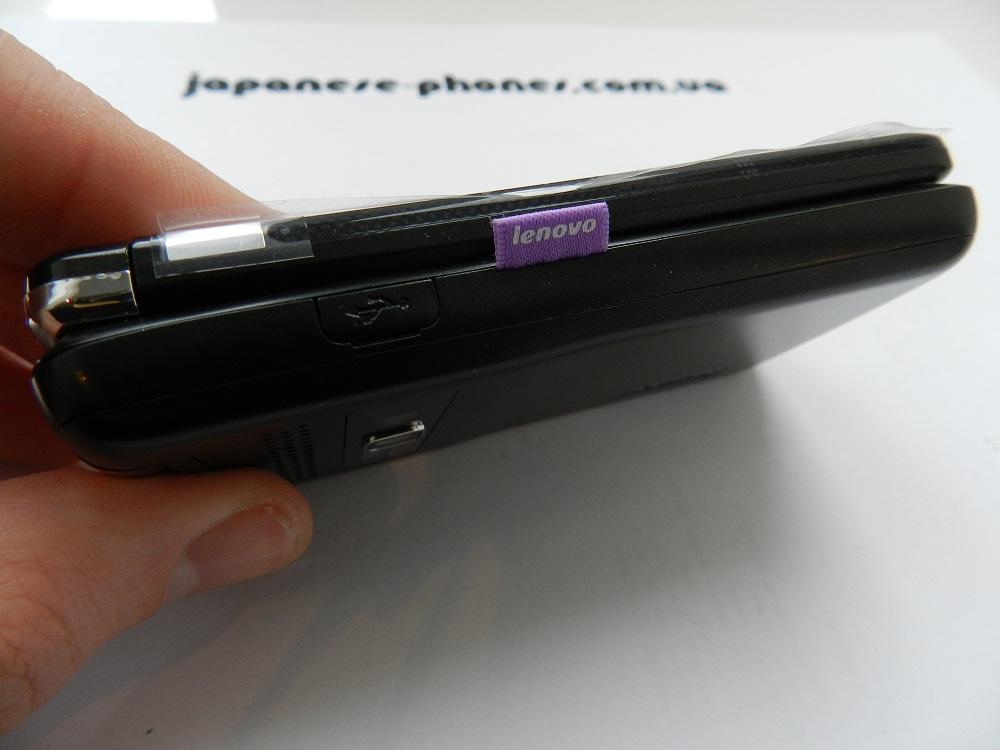 Мобильный телефон (смартфон) Lenovo S710 d