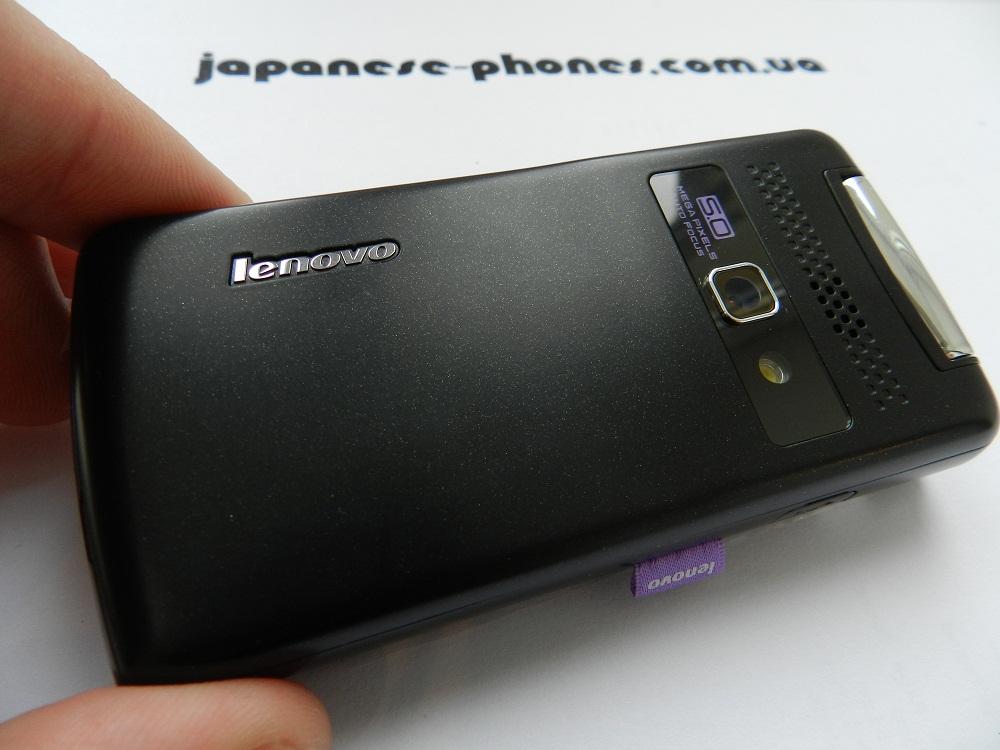 Мобильный телефон (смартфон) Lenovo S710 e