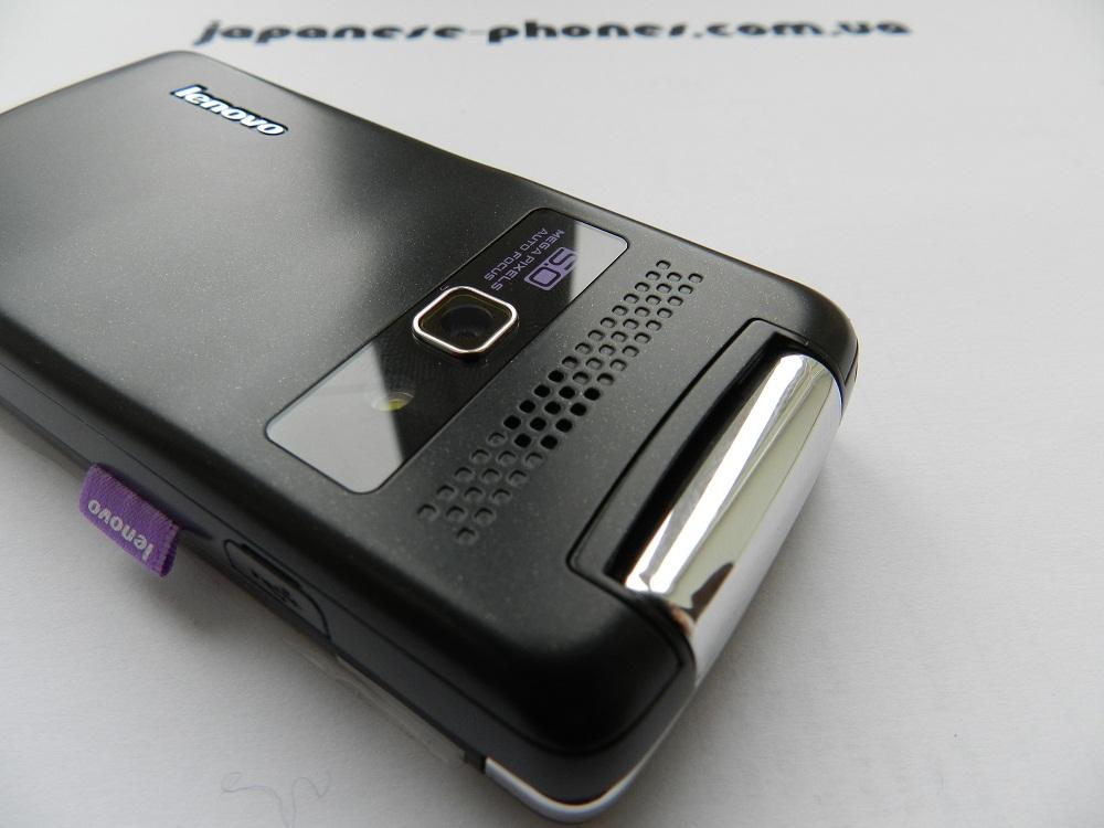 Мобильный телефон (смартфон) Lenovo S710 f