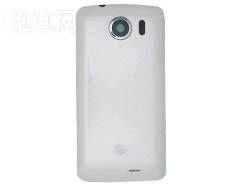 Японский телефон (смартфон) SHARP SH-831T для китайского рынка, задняя сторона