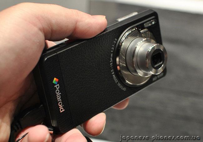 Смартфон Polaroid SC1630 Android HD Smart обзор