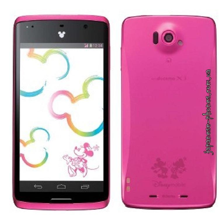 NEC Disney mobile N-03E